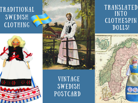 National Heritage Month!