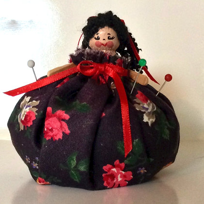 Pincushion Doll