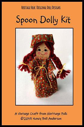 Spoon Dolly Kit