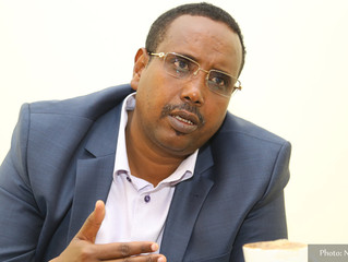 Ethiopia arrests ex-Somali region head over rights abuses