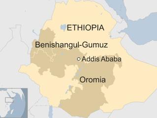 Dozens killed in ethnic conflict in western Ethiopia
