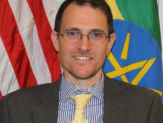 U.S. to step up development partnership with Ethiopia