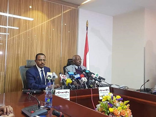 Two Influential Oromo Political Parties Agreed to Unite