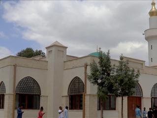Ethiopia vows to restore ancient iconic mosque