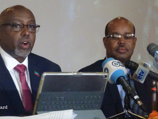 """ONLF WANTS ELECTION 2020 ON TIME, SAYS IF POSTPONED THERE SHOULD BE A """"MECHANISM TO INTEGRATE OPPOSI"""