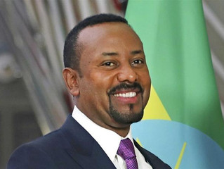 Why Abiy Ahmed's Prosperity Party is good news for Ethiopia