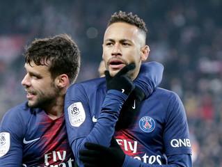 Paris Saint-Germain's grand Neymar experiment is fizzling out