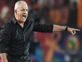 Africa Cup of Nations: Egypt sack head coach Javier Aguirre after last-16 exit