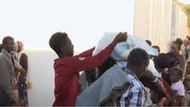 UN given complete aid access to Ethiopia's Tigray region