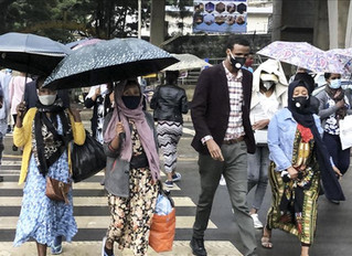 Ethiopia sets cash holding limit to prevent 'hoarding'