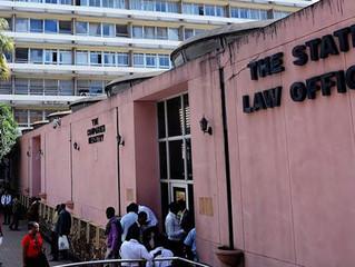 Kenya seeks postponement of maritime dispute case with Somalia ahead of hearing on Monday