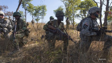 NEWS: U.S.,ETHIOPIA TO CONDUCT JOINT MILITARY EXERCISE
