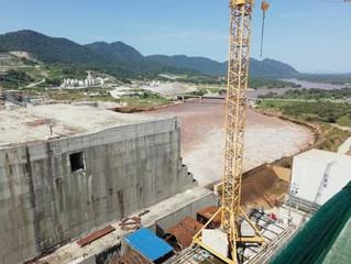Ethiopia's mega dam project show remarkable progress: gov't