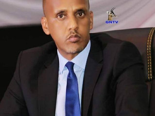 SOMALI REGION'S TWO YEARS OF TRANSITION: SUCCESSES AND SHORTCOMINGS