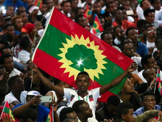 Ethiopia capital rocked by flag crisis; PM, police chief warn saboteurs