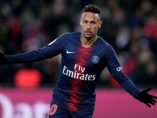 Neymar won't need surgery after latest right foot injury, could be fit to face Manchester United