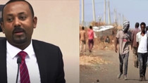 Abiy urges refugees to return as hunt continues for TPLF chief
