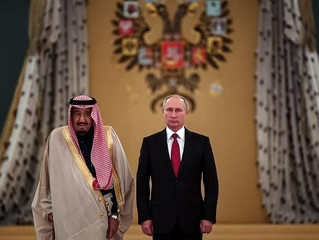 Russia-Saudi Arabia Deal Could Change Oil Prices for Decades
