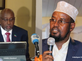 EXCLUSIVE: KENYA HOSTING ONLF, JUBALAND OFFICIALS' MEETING, CAUSING CONCERN IN ETHIOPIA