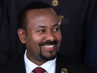 Ethiopian parliament allows PM Abiy to stay in office beyond term