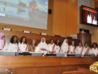 Jegnit, Ethiopian women movement could revolutionize Ethiopian politics