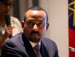 Tigray crisis: Ethiopia PM Abiy Ahmed orders military response to 'attack'