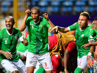 More than a movie! Madagascar producing a magical Africa Cup of Nations