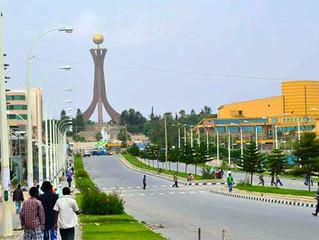 Residents in Tigray Capital Mekele Fear Lawlessness.