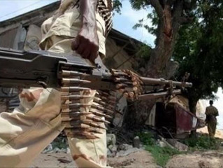 9 health care workers abducted, killed in Somalia