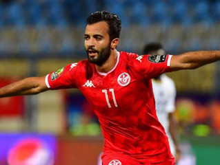 Africa Cup of Nations: Tunisia beat Ghana on penalties to reach last eight