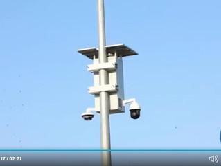 Somalia Hopes Security Cameras Deter Mogadishu Terrorist Attacks
