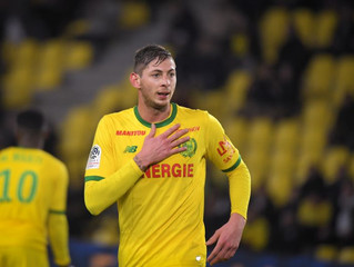 New Cardiff City striker Emiliano Sala was on missing plane, no survivors expected
