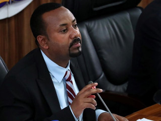 Ethiopia PM Abiy says death toll from recent protests rises to 86