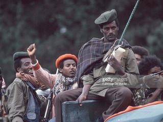 Ethiopian Former Rebels Going To The Bush Again?