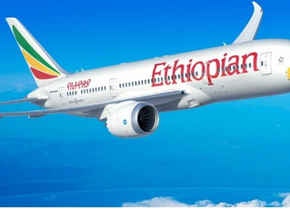 Ethiopian buying stakes in African airlines