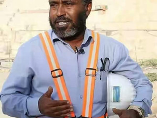 GERD chief engineer Simegnew Bekele found dead