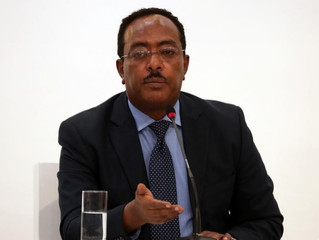 Ethiopia sets conditions for peace talks with Tigray