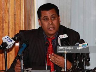 Ethiopian Ambassador to Egypt transferred to Addis Ababa