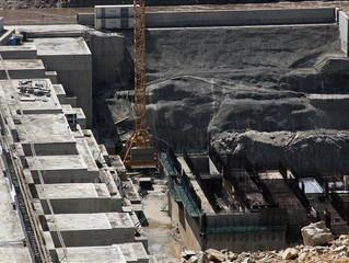 Ethiopian political forces unite around Nile dam