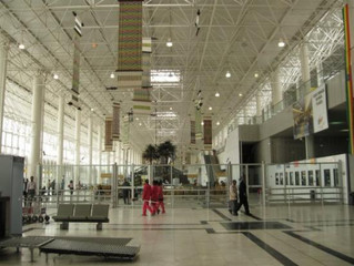 Ethiopia to Build the Largest Airport in Africa
