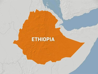 Ethiopia to free high-profile prisoners 'for the national good'