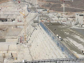 Ethiopia, Sudan, Egypt reach understanding on Nile dam