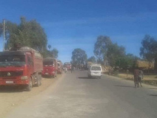 Eritrea ends lax border crossing to and from Ethiopia