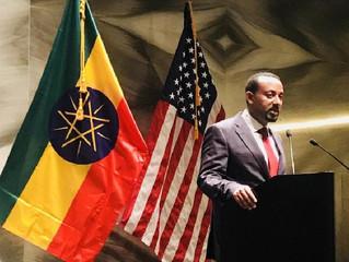 Ethiopia PM's diaspora tour: diplomatic, economic and unity dividends