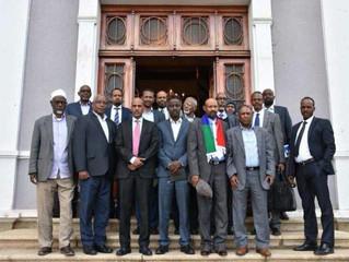 Edmonton man plays role in major peace deal between Ethiopia, Somali group