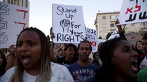 Ethiopian-Israelis are protesting against police brutality after another shooting