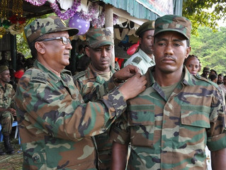 Ethiopia to introduce reform in the defense force
