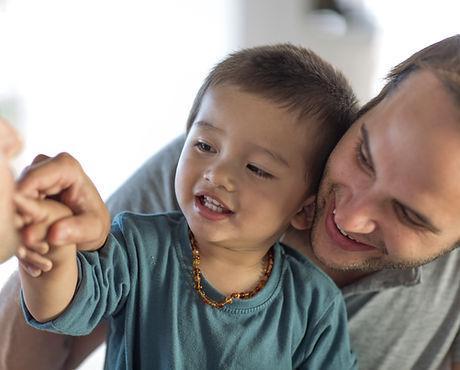 Como melhorar o comportamento de seu filho