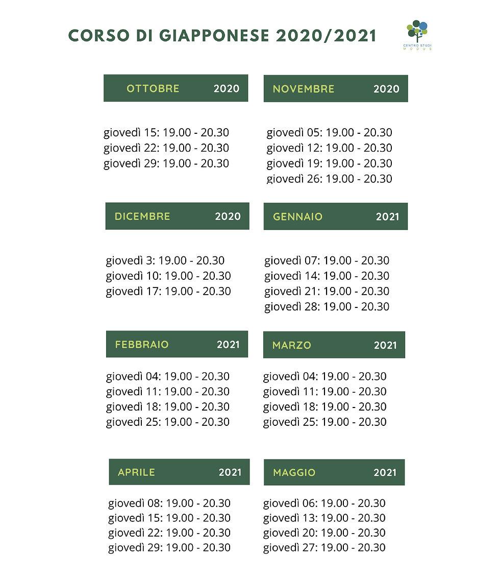 calendario-corso-di-giapponese-20202021-