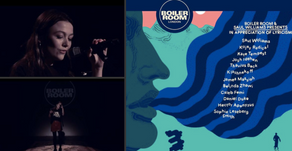 Boiler Room Performance - Saul Williams Presents Lyricism - October 2016